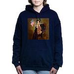 MP-LINCOLN-Cav-Ruby7 Hooded Sweatshirt