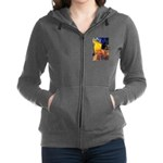 MP-CAFE-Cav-Ruby7 Zip Hoodie