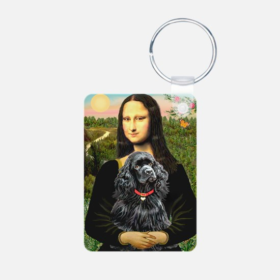 MONA-Cocker-Blk-RedC.png Keychains