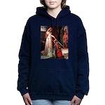 MP--Accolade-Cockr1 Hooded Sweatshirt