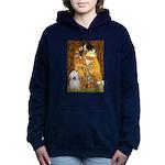 Kiss-Coton2 Hooded Sweatshirt