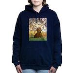 MP-SPRING-Dachs1 Hooded Sweatshirt