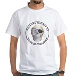 Renegade Paralegals White T-Shirt