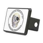 Renegade Paralegals Rectangular Hitch Cover