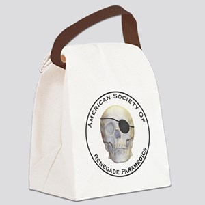 Renegade Paramedics Canvas Lunch Bag