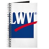 Lwv Journals & Spiral Notebooks