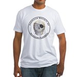 Renegade Plumbers Fitted T-Shirt