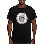 Renegade Plumbers Men's Fitted T-Shirt (dark)