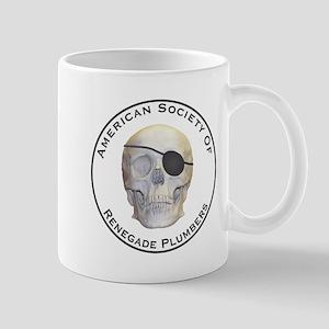 Renegade Plumbers Mug