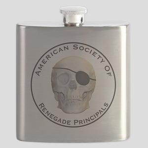 Renegade Principals Flask