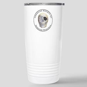 Renegade Principals Stainless Steel Travel Mug