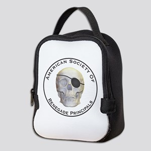 Renegade Principals Neoprene Lunch Bag