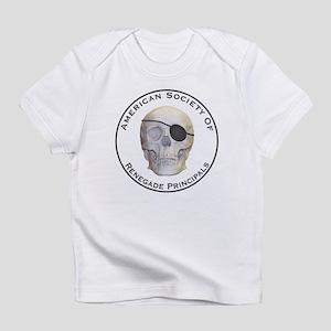 Renegade Principals Infant T-Shirt