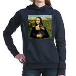 MP-Mona-Dobie1 Hooded Sweatshirt