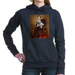MP-LINCOLN-EBD-Whit9 Hooded Sweatshirt