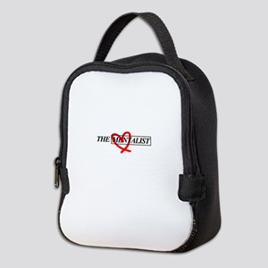 THE MENTALIST Neoprene Lunch Bag