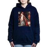 MP-ACCOLADE-EnglishSetter1 Hooded Sweatshirt