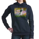 5.5x7.5-Gardn-M-EngSpringr7 Hooded Sweatshirt