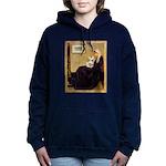 TR-Wmom-FBD1 Hooded Sweatshirt