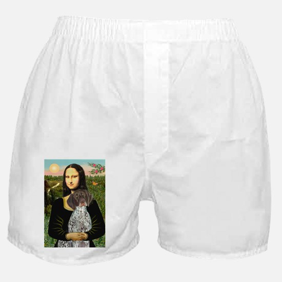 MP-MONA-GermanSHPointer.png Boxer Shorts