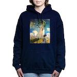 MP-UMBRELLA-GermanSHPointer Hooded Sweatshirt
