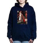 ACCOLADE-GSMD1 Hooded Sweatshirt