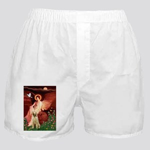 MP-Angel1-Spinone 5 Boxer Shorts