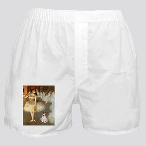 Z-16x20-Dancers-JackRussell11 Boxer Shorts