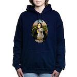 3-SFP--Mona-Lab-Yellow6 Hooded Sweatshirt