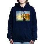 Regatta - Chocolate Labl 11 Hooded Sweatshirt