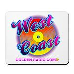 West Coast Golden Goodies Mousepad