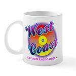 West Coast Golden Goodies Mugs