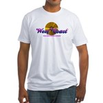 West Coast Golden Goodies T-Shirt