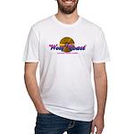West Coast Golden Goodies T-Shirt