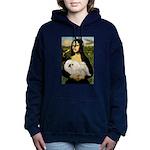 5.5x7.5--Mona-Peke4 Hooded Sweatshirt