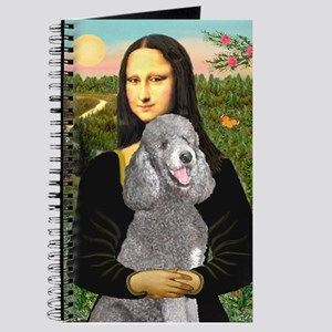 MP-MONA-Poodle-SST-Silver-Gabe Journal