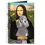 MP-MONA-Poodle-SST-Silver-Gabe Journal