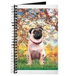 SPRING-Pug1 Journal