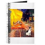 Rat Terrier - Terrace Cafe Journal
