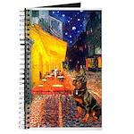 5x7-Cafe-Rottie4 Journal