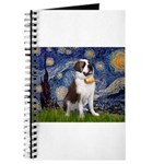 card-Starry-StBernard2 Journal