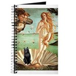 Schipperke 5 - Birth of Venus Journal