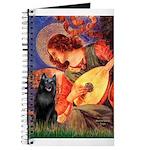 Schipperke 4 - Mandolin Angel Journal