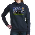 MP-STARRY-SchipperkePAIR Hooded Sweatshirt