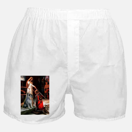 Accolade / G Schnauzer Boxer Shorts