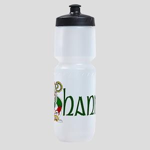 Shannon Celtic Dragon Sports Bottle