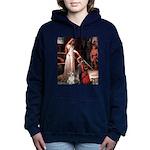 MP-ACCOLADE-Corgi-Pem2 Hooded Sweatshirt