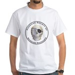 Renegade Machinists White T-Shirt