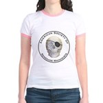 Renegade Machinists Jr. Ringer T-Shirt
