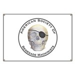 Renegade Machinists Banner